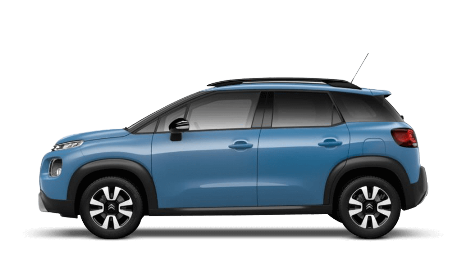 C3 Aircross SUV Business Offers