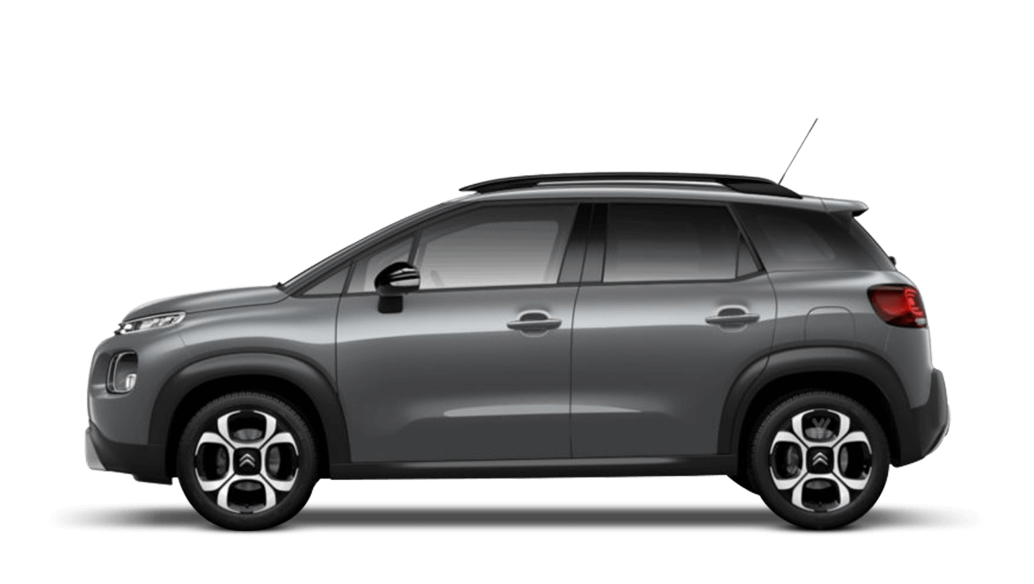 C3 Aircross SUV Leasing Offers