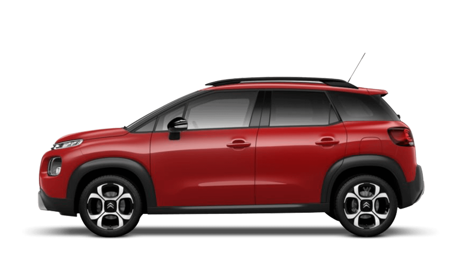 C3 AIRCROSS SUV New Car Offers