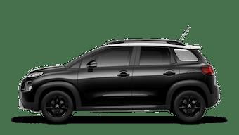 C3 AIRCROSS SUV Origins