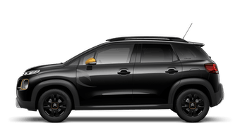 C3 AIRCROSS SUV Rip Curl