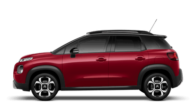 Citroën C3 Aircross Suv Shine Plus