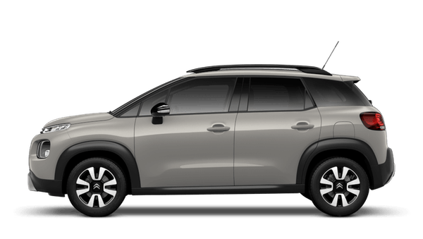 Citroen C3 Aircross SUV Shine