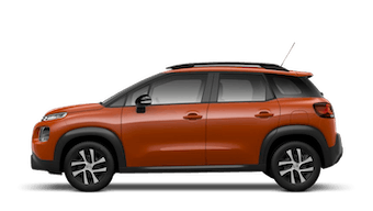 C3 AIRCROSS SUV Touch