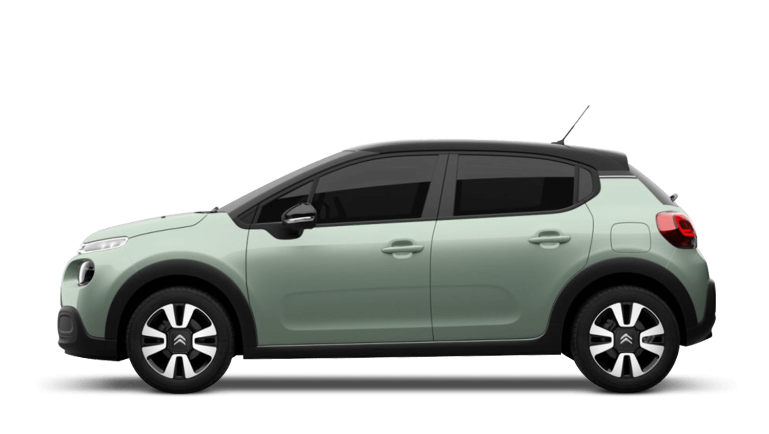 New CITROEN C3 68 PT manual - Feel