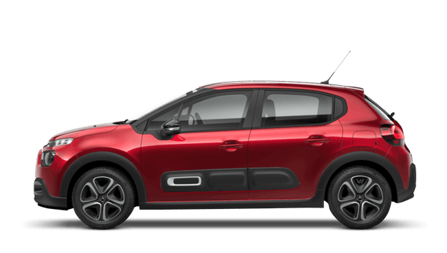 New Citroën C3 PureTech Feel 0% Finance Offer