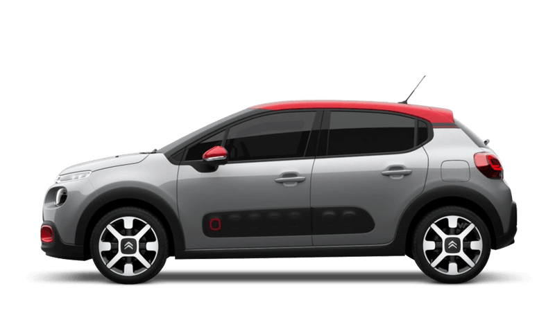 Citroen C3 Flair Nav Edition