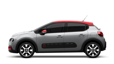Citroën C3 Flair Nav Edition