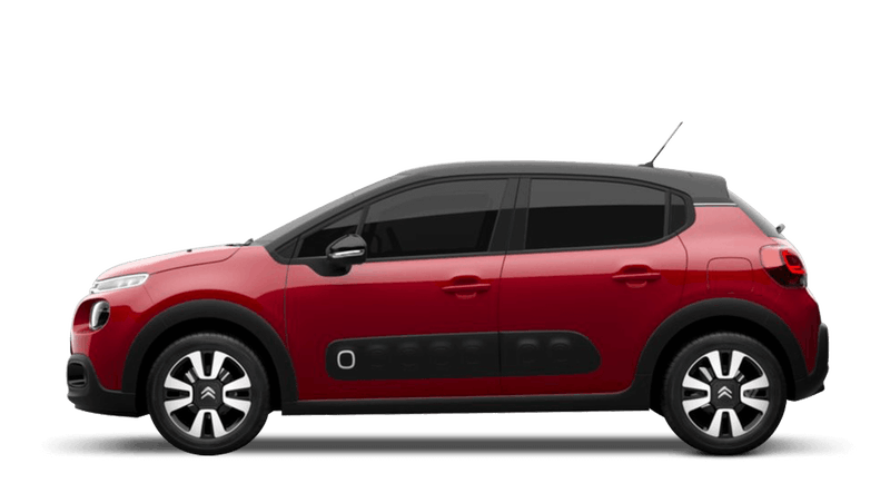 Citroen C3 Flair Plus