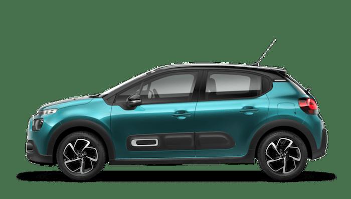 Citroën C3 1.5 BlueHDi Flair 100hp SandS
