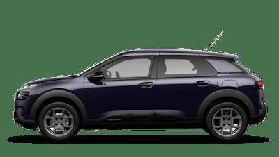 Citroën C4 Cactus Hatch Feel