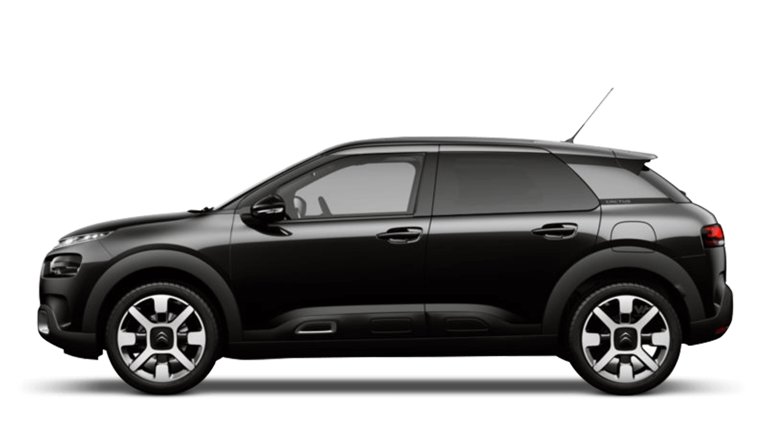 New C4 Cactus Hatch New Car Offers