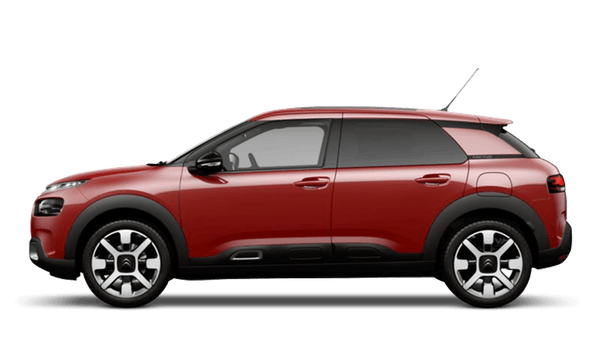 New Citroen C4 Cactus Hatch Flair