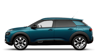 Citroen C4 Cactus Hatch