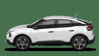 Citroën C4 New Sense
