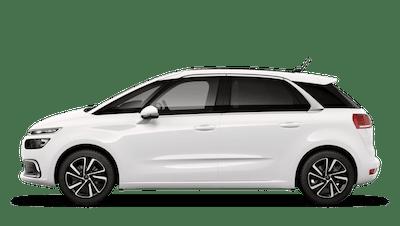 Citroën C4 Spacetourer Flair