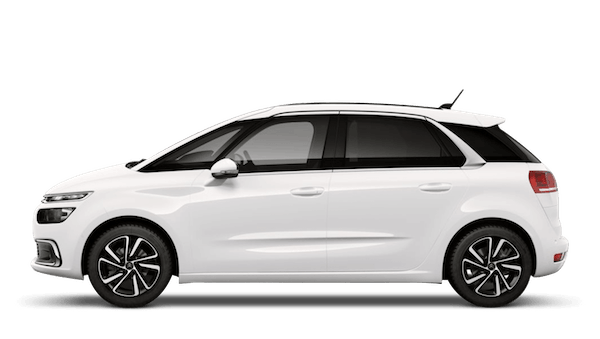 Citroen C4 SpaceTourer Flair