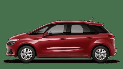 Citroën C4 Spacetourer Touch Edition