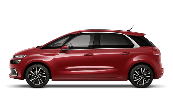 Citroen C4 SpaceTourer