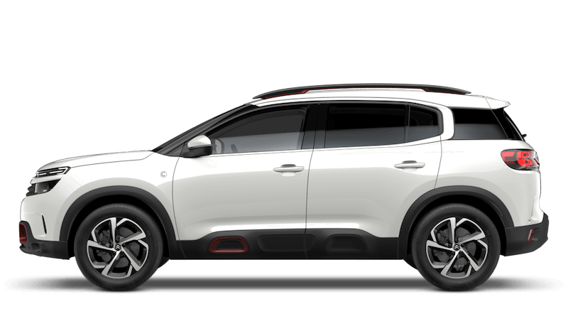 Citroen C5 Aircross SUV C Series