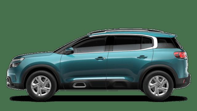 All-new Citroën C5 Aircross Feel Offer