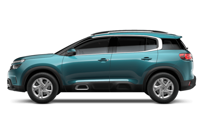 C5 Aircross SUV New Car Offers