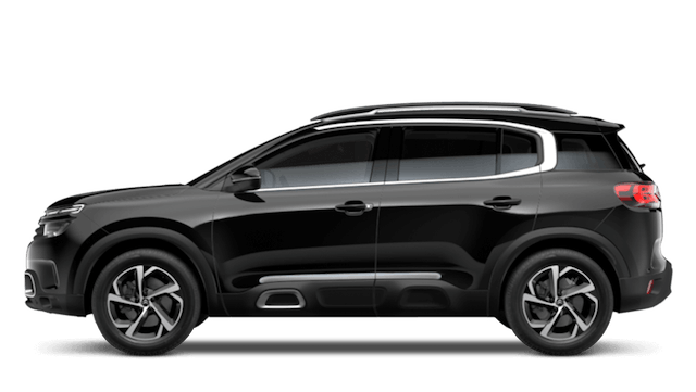 All-new Citroën C5 Aircross Flair Offer