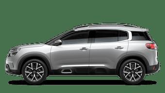 C5 Aircross SUV Flair Plus