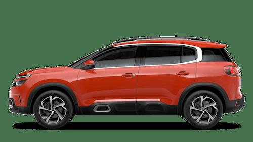 citroen C5 Aircross SUV Flair Offer