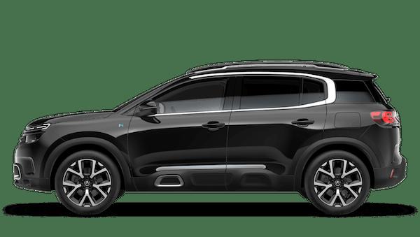 Citroen C5 Aircross SUV Hybrid Shine Plus