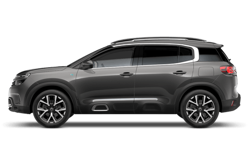 Citroen C5 Aircross SUV Hybrid 735