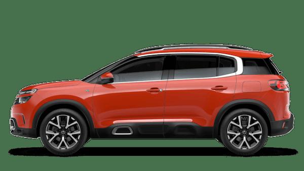 Citroen C5 Aircross SUV Hybrid Flair Plus