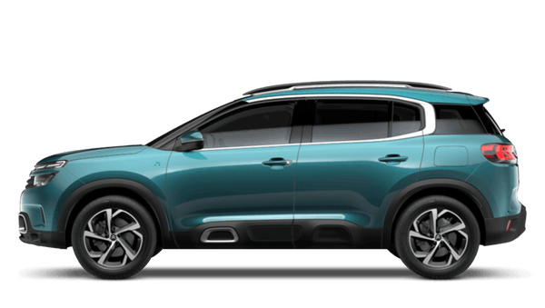 Citroen C5 Aircross SUV Hybrid Flair