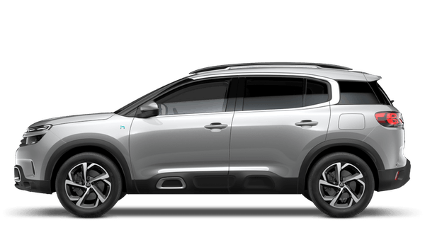 Citroen C5 Aircross SUV Hybrid Shine