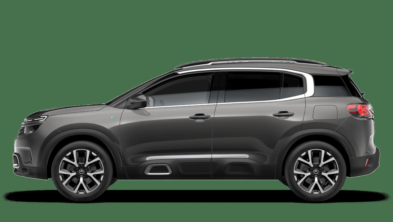 C5 Aircross SUV Hybrid Shine Plus