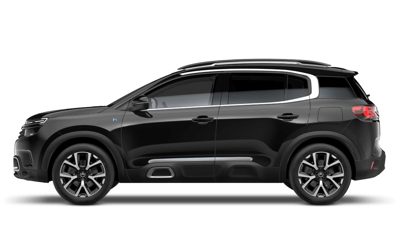 C5 Aircross SUV Hybrid Shine Plus Offer