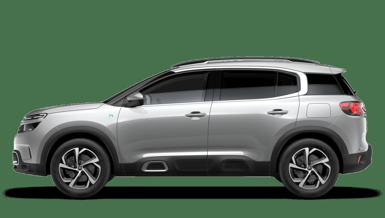 Citroen C5 Aircross SUV Hybrid New Car Offers