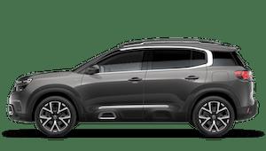 Citroen C5 Aircross SUV Hybrid