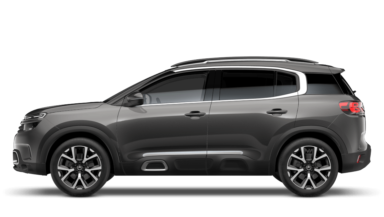 New CITROEN C5 Aircross SUV Personal Leasing Offer