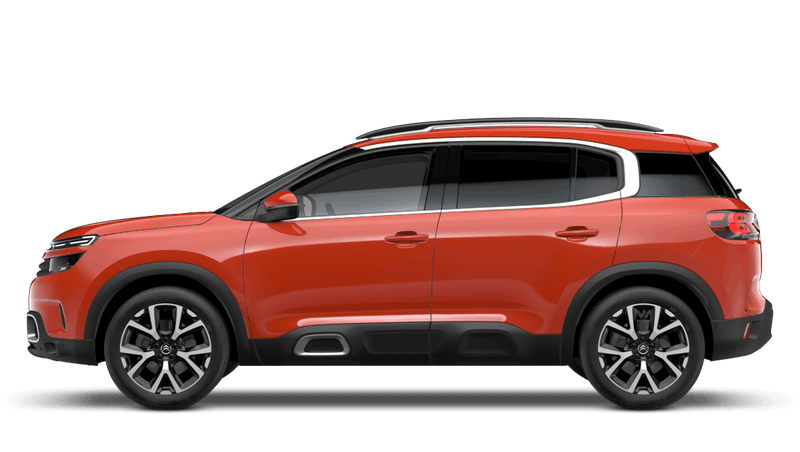Citroen C5 Aircross SUV Shine Plus