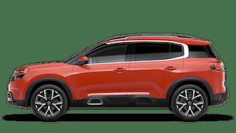 C5 Aircross SUV Shine Plus