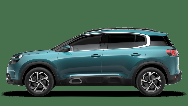 Citroen New C5 Aircross SUV New Car Offers