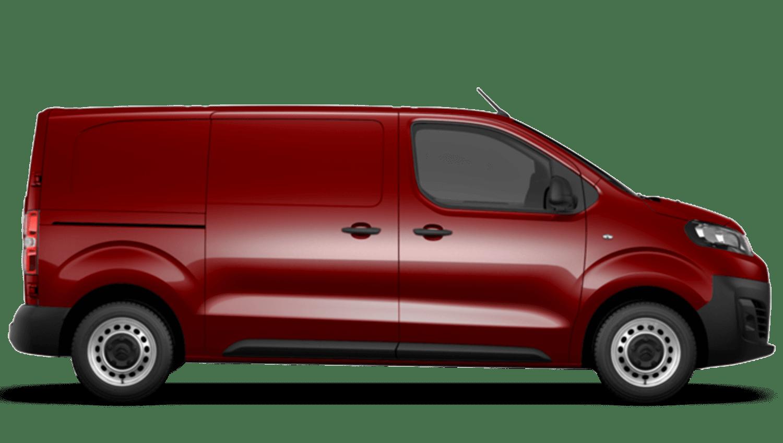 New Citroën Dispatch M Enterprise Offer