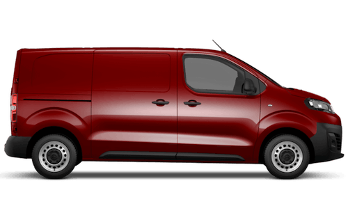 citroen Dispatch Enterprise Offer