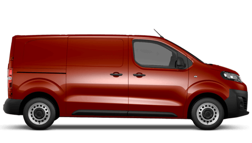 Citroen Dispatch 255