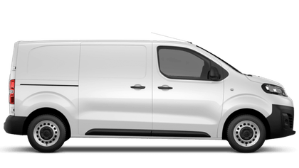 New CITROËN DISPATCH X - Save up to £6661!