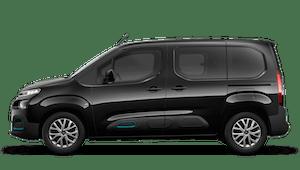 100kW Electric Vehicle 50kWh Feel M Auto