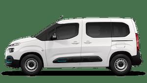 100kW Electric Vehicle 50kWh Feel XL Auto