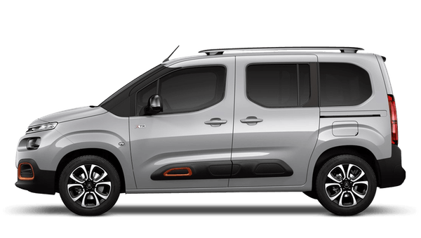 100kW Electric Vehicle 50kWh Flair XTR M Auto