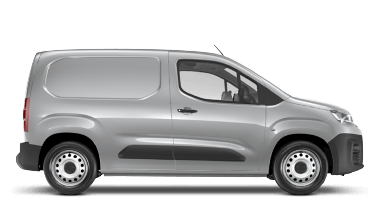 ë-Berlingo Van XL 50 kWh 700 Crew Van Enterprise
